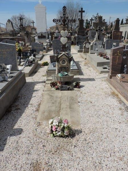 Cimetière ville d'Adge - meilleures-pompes-funebres