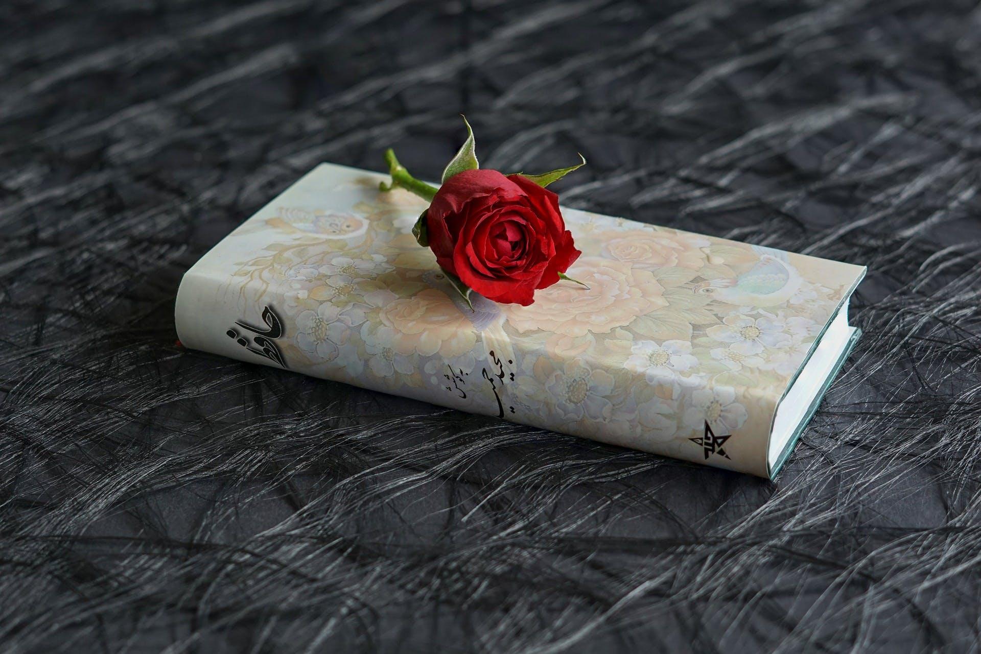 Rédiger un éloge funèbre ou un poème