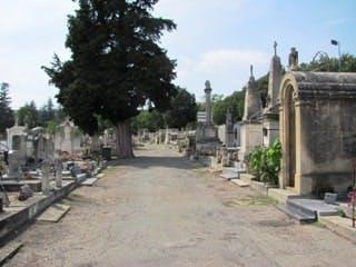 Cimetière Manosque - meilleures-pompes-funebres
