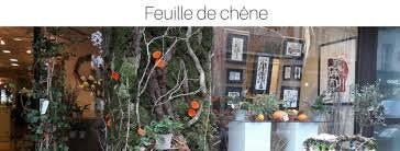 Photo de la Pompe Funèbre Feuille de Chêne