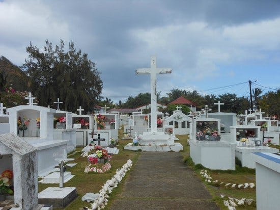 Cimetière ville de Saintes - meilleures-pompes-funebres