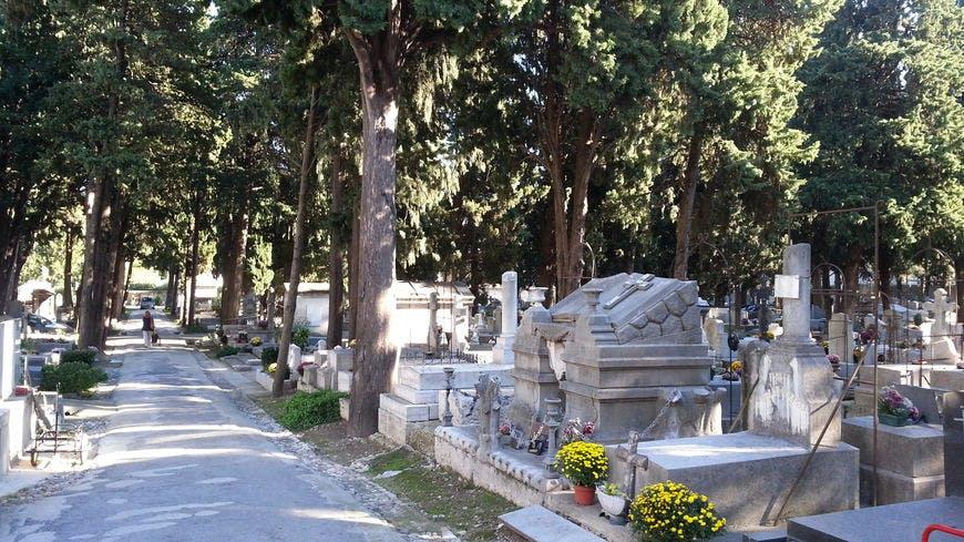 Cimetière Montpellier - meilleures-pompes-funebres
