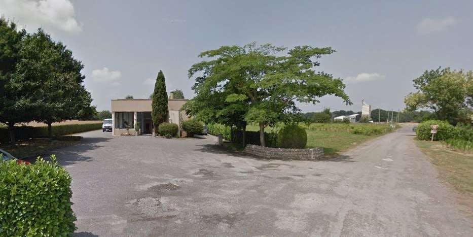 crematorium d'azereix