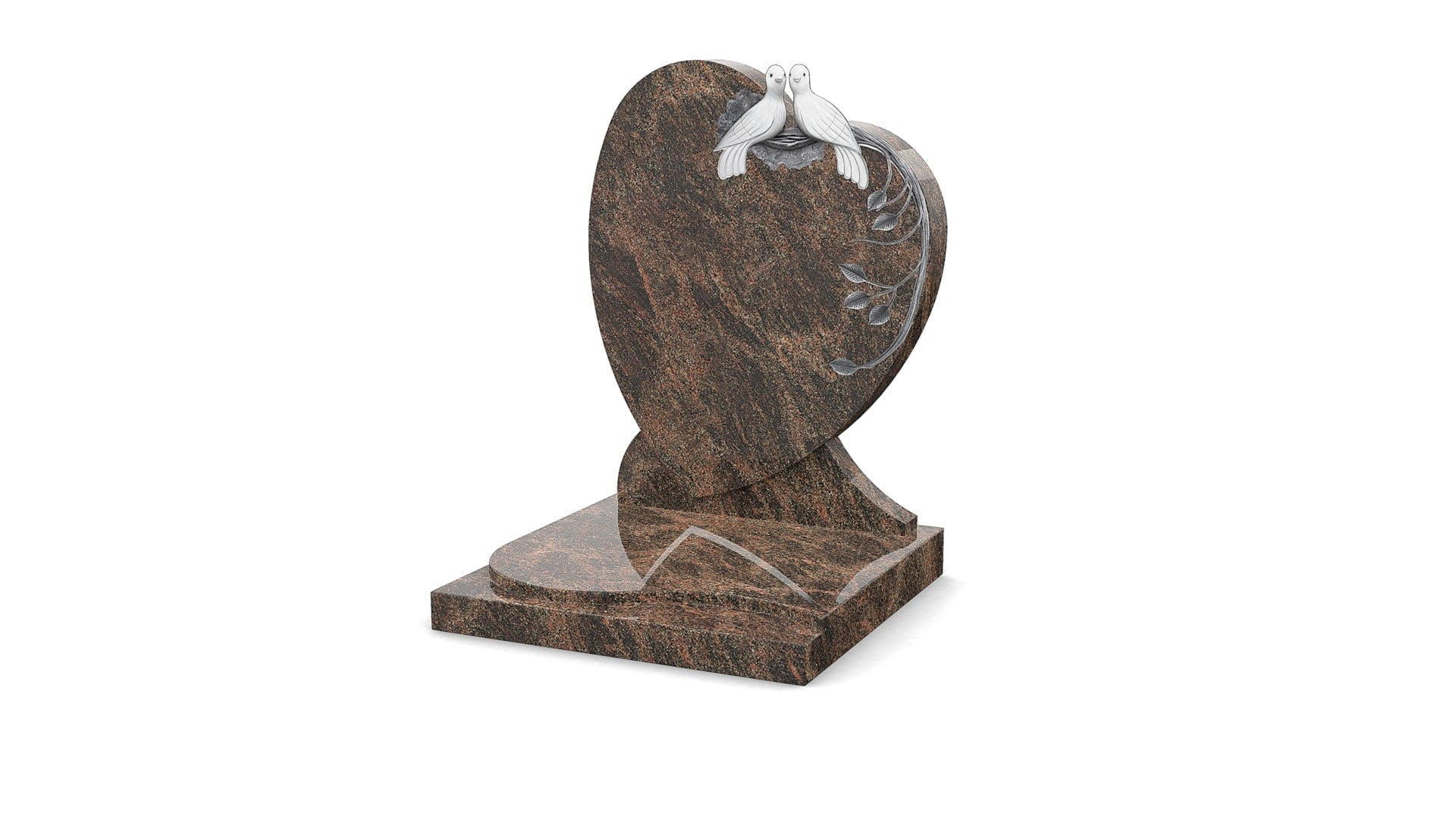 monument cinéraire en granit