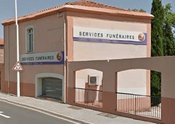 Photo de la Pompe Funèbre PFG - SERVICES FUNÉRAIRES