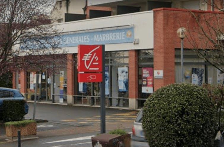 Photographie Pompes Funèbres Générales de Toulouse