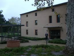 Crématorium de Pamiers (09)