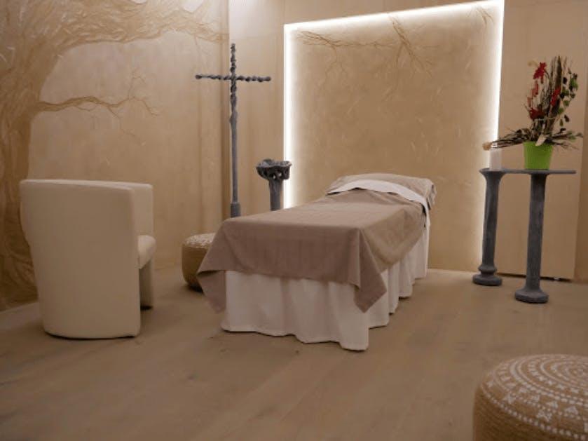 Photographie de la Chambre funéraire Freycinet