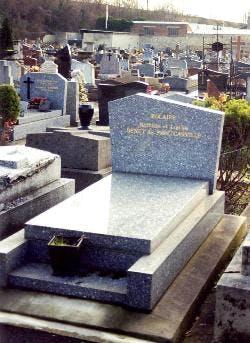 cimetière champigny sur marne