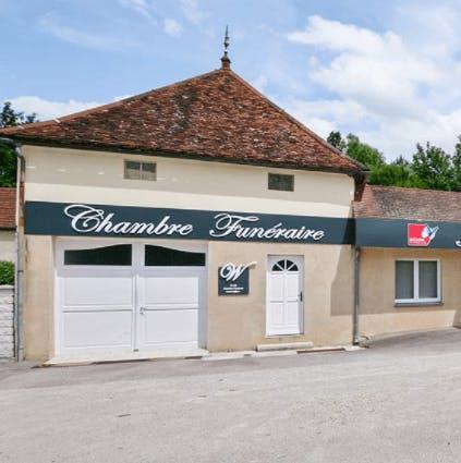 Photographie de Pompes Funèbres Waldner - Le Choix Funéraire