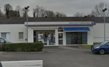 Photo de la Pompe Funèbre PFG-Services Funéraire