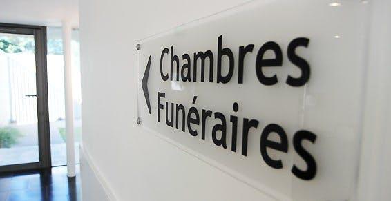 Photo de la Pompe Funèbre Pompes Funèbres du Grand Narbonne