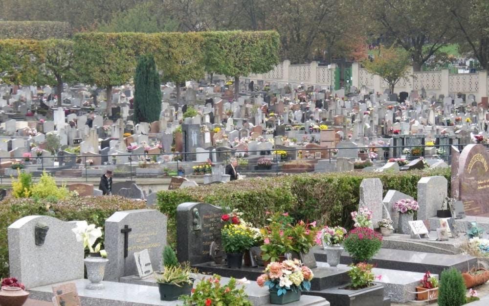 Cimetière Montreuil - meilleures-pompes-funebres