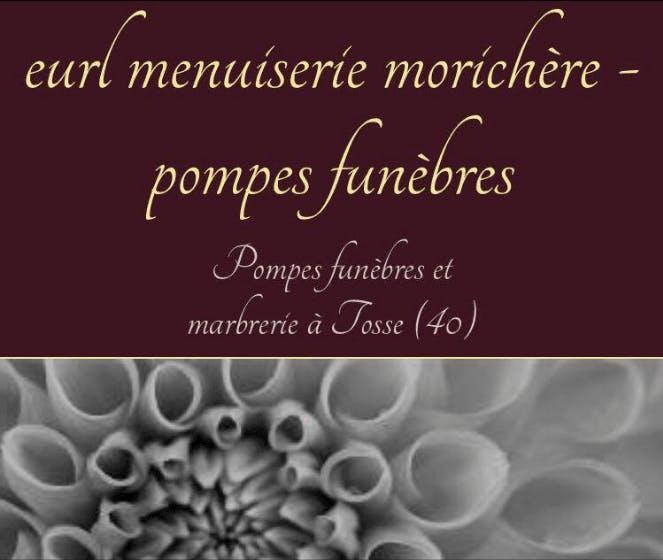 Photo de la Pompe Funèbre EURL Menuiserie Morichère - Pompes Funèbres