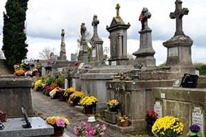 Cimetière de la ville de Stains - meilleures-pompes-funebres