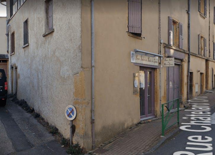 Photographie de Pompes Funèbres des Monts du Lyonnais