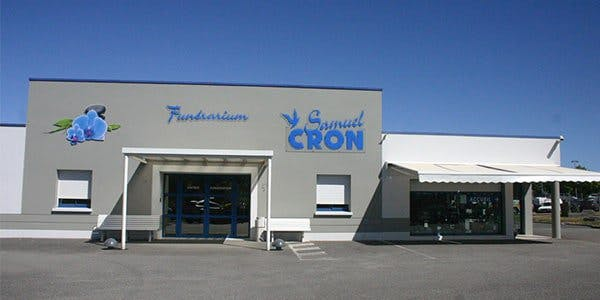 Photo de la Pompe Funèbre Cron Samuel Services Funéraires