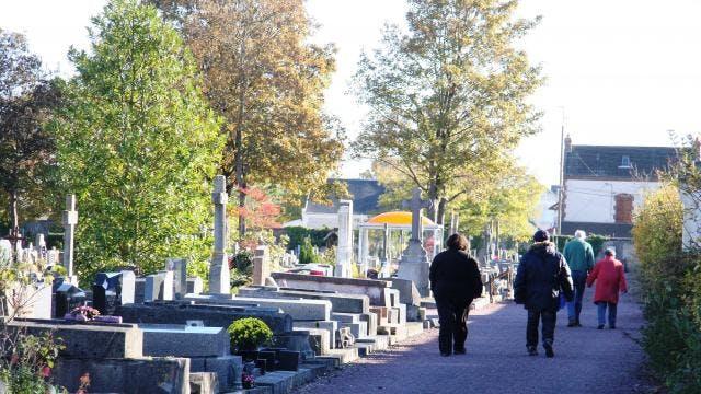 Cimetière Caen - meilleures-pompes-funebres