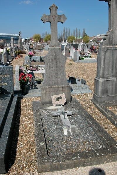 cimetière chalon-sur-saone