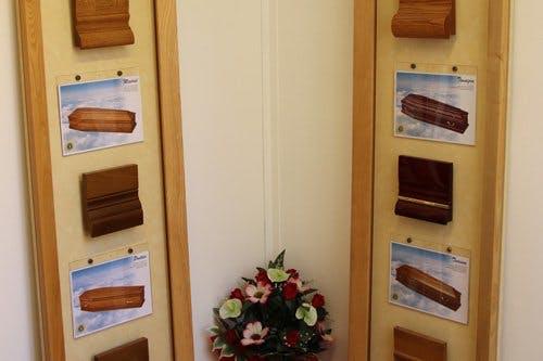 Photo de la Pompe Funèbre pompes funèbres Roc-Eclerc