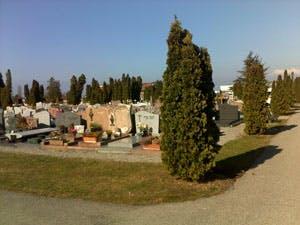 cimetière thonon