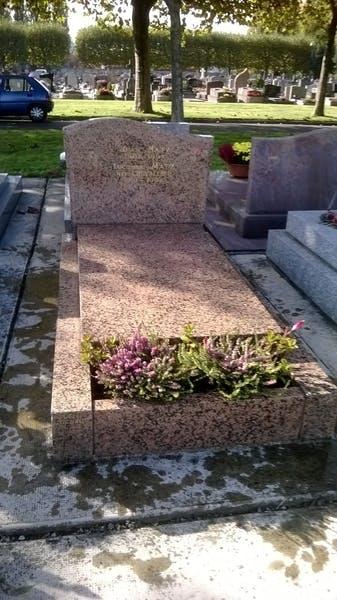 cimetière Aulnay