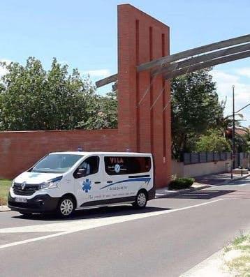 Photo de la Pompe Funèbre SARL ASSISTANCE FUNERAIRE SERVICES VILA