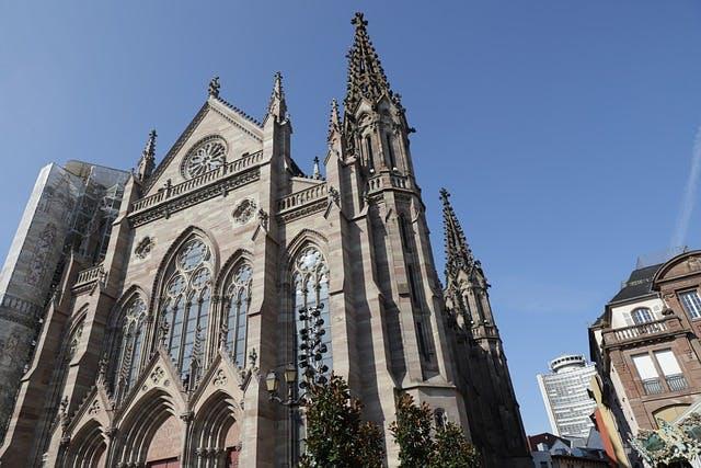 cathedrale de mulhouse
