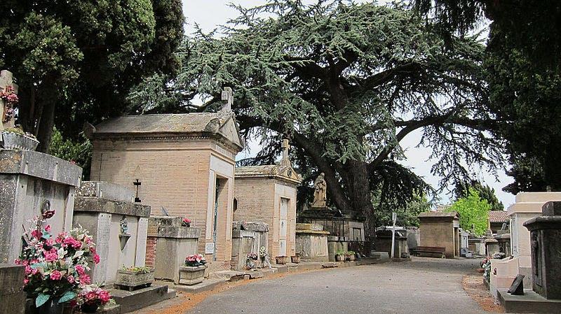 Cimetière Toulouse - meilleures-pompes-funebres