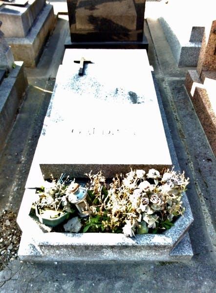 cimetière la courneuve