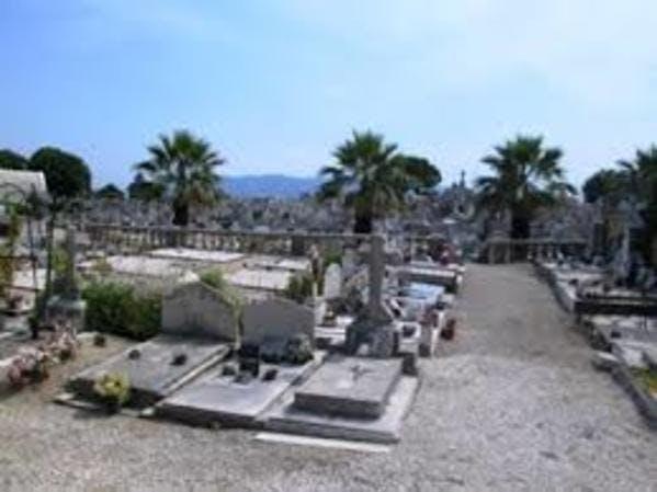 Cimetière ville de Grasse - meilleures-pompes-funebres