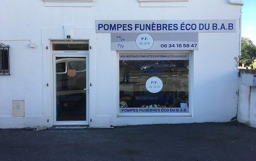 Photo de la Pompe Funèbre EURL T.P.F.F.