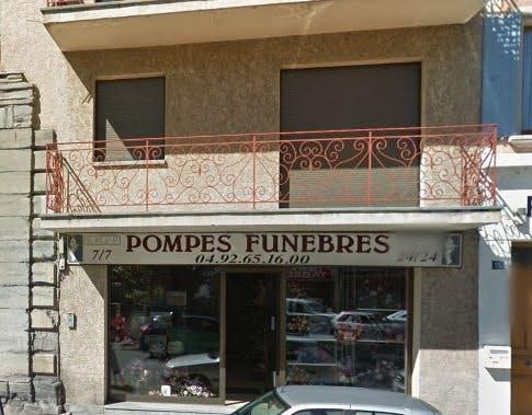 Photo de la Pompe Funèbre ROLANDO MARCELLIN POMPES FUNEBRES