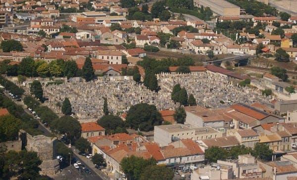 Cimetière ville d'Arles - meilleures-pompes-funebres