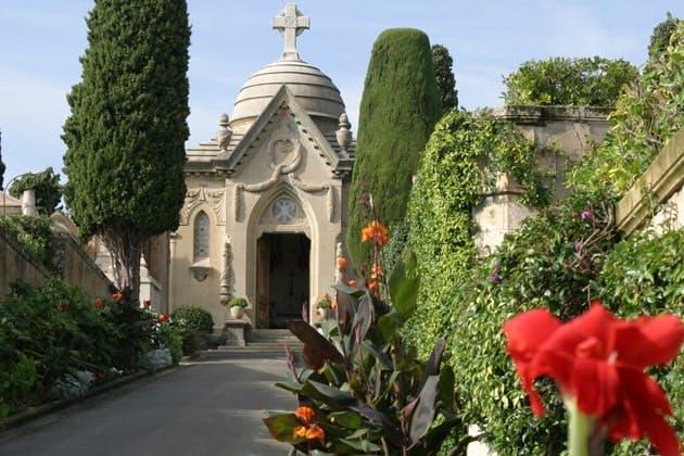 grand-jas cimetière