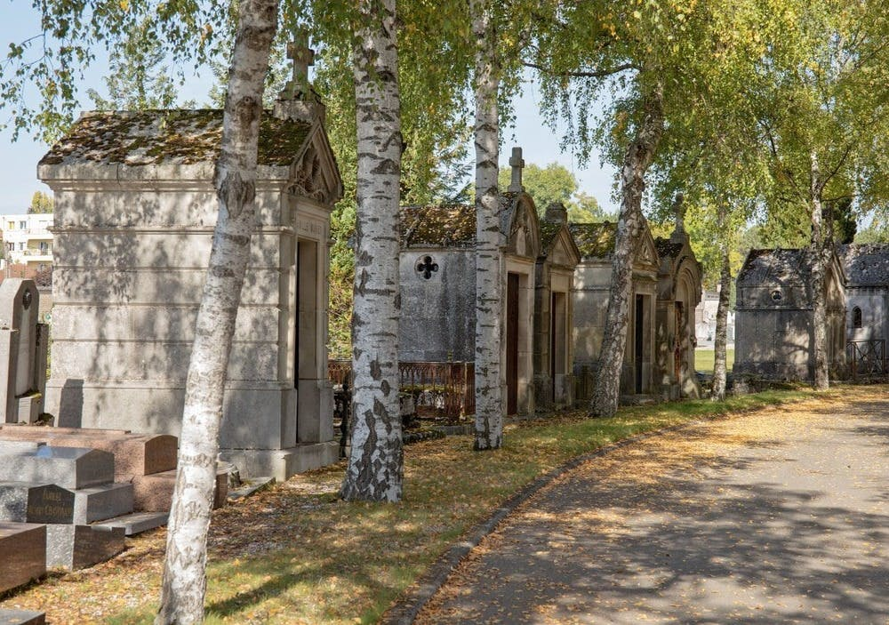 cimetière Dijon - meilleures-pompes-funebres