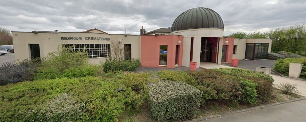 Photographie Centre Funéraire Rolet de Sancé