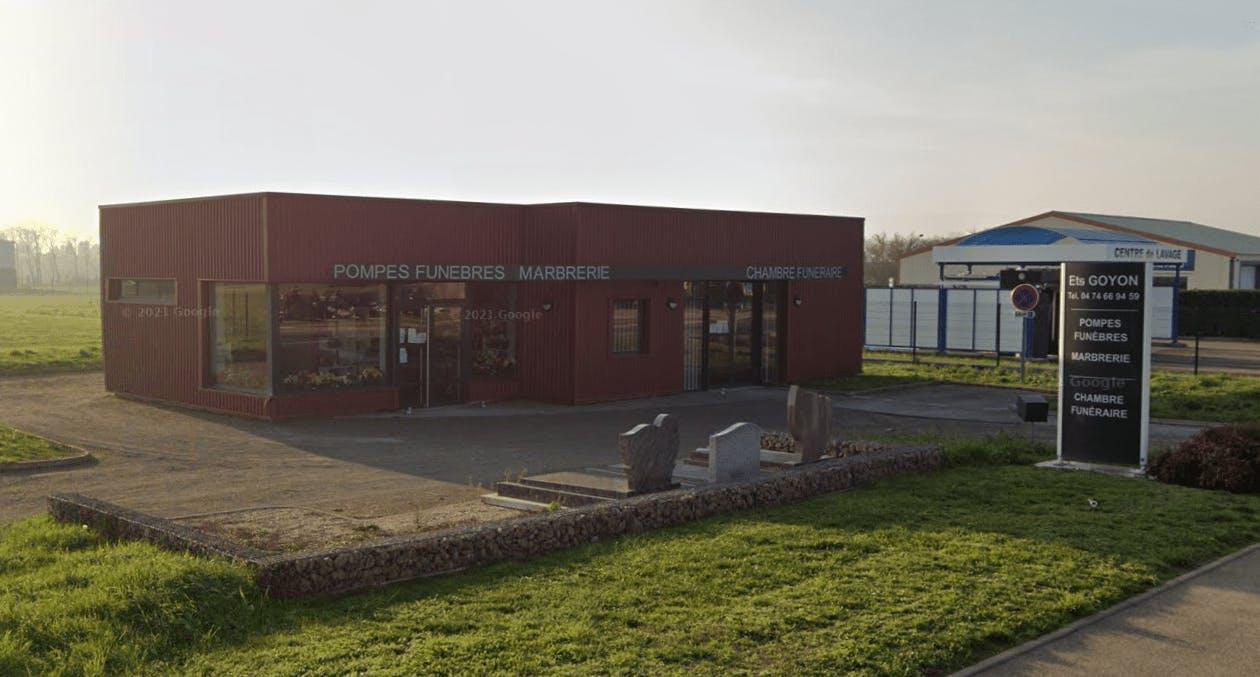 Photo de La Maison des Obsèques - Ets Lefèvre