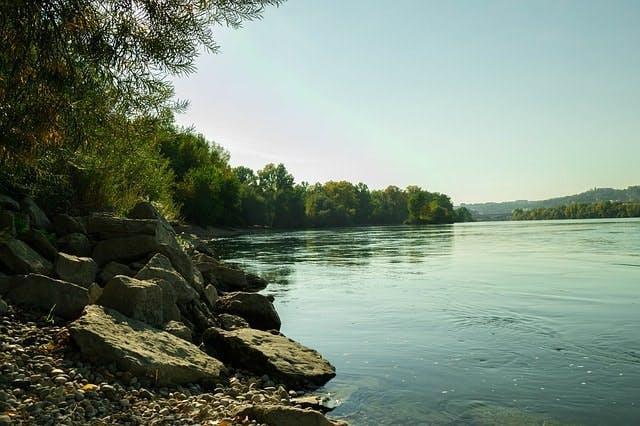 lac de villeurbanne