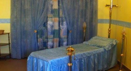 Présentation salon funéraire de la Chambre funéraire Dedion