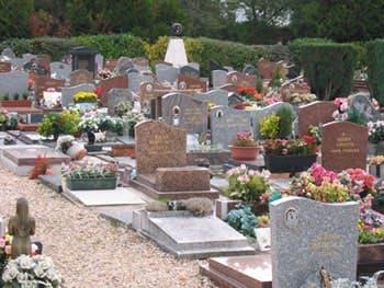 Cimetière Villepinte - meilleures-pompes-funebres