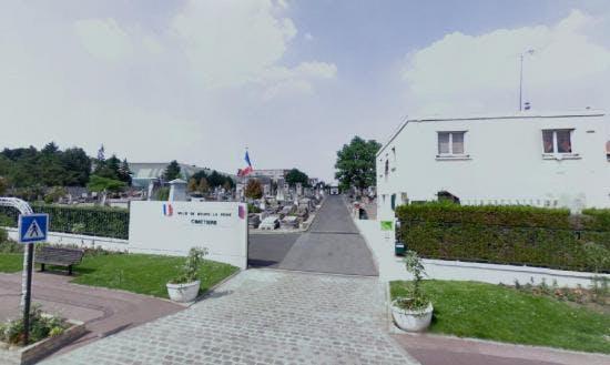 Cimetière Bourg-la-Reine - meilleures-pompes-funebres
