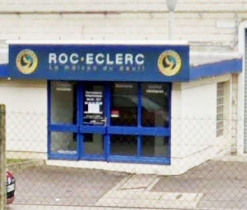 Photo de la Pompe Funèbre ROC ECLERC VERNON