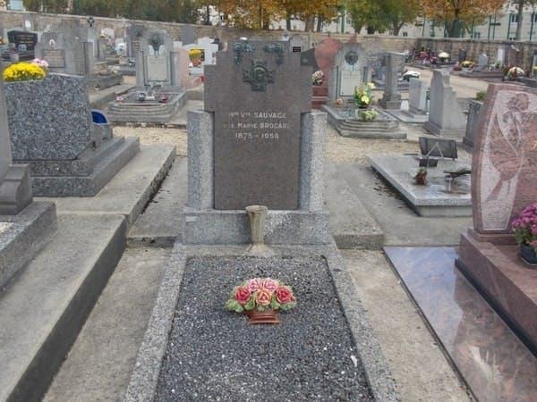 cimetière charleville mezières