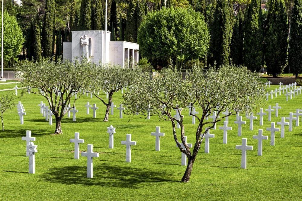 Cimetière ville de Draguignan - meilleures-pompes-funebres