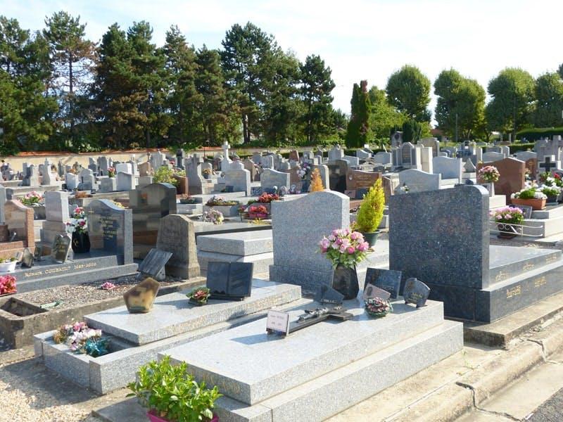 Cimetière L'Hay-les-Roses - meilleures-pompes-funebres