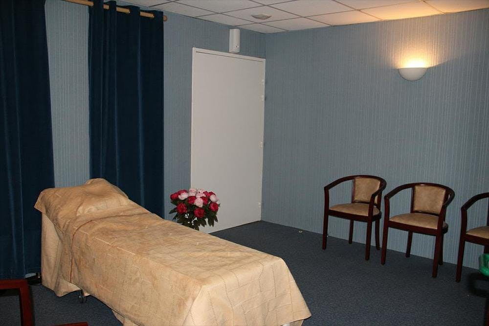 Photo de la Pompe Funèbre Rannoux Barbier (Sarl)