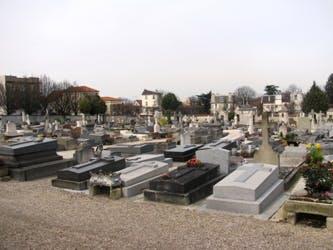 cimetière meudon