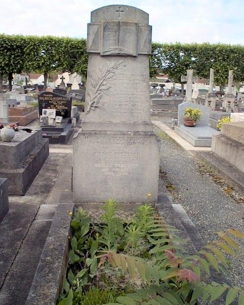 cimetière Les Pavillons-sous-Bois - meilleures-pompes-funebres