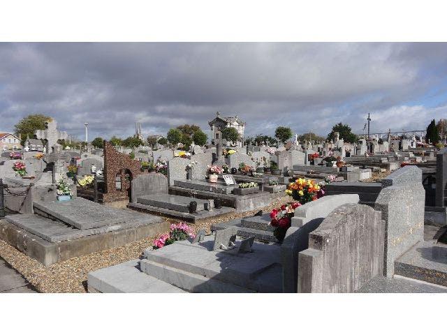 Cimetière Bayonne - meilleures-pompes-funebres